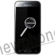 Samsung Galaxy S5 mini, Onderzoek