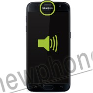 Samsung galaxy s7 ear speaker reparatie