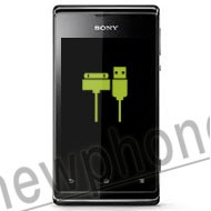 Sony Xperia E, Software herstellen