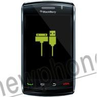 Blackberry 9520 Storm, Software herstellen