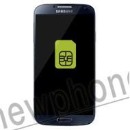 Samsung s4 slots