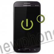 Samsung Galaxy Win Duos, Powerknop reparatie