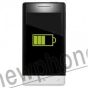 HTC S8, Accu reparatie