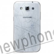 Samsung Galaxy Win I8550, Back cover reparatie