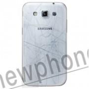 Samsung Galaxy Win I8550, Back cover reparatie