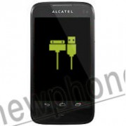Alcatel One Touch 997D, Software herstellen