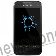 Alcatel One Touch 997D, Vochtschade