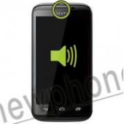 Alcatel OT-993D, Ear speaker reparatie