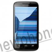 Alcatel OT-993D, Touchscreen / LCD scherm reparatie