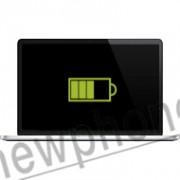 Macbook Pro batterij reparatie