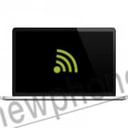 MacBook Pro Wi-Fi reparatie