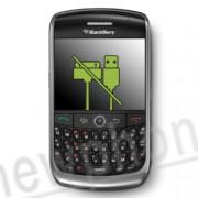 Blackberry 8900 Curve, Connector