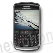 Blackberry 8900 Curve, LCD scherm