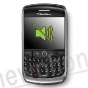 Blackberry 8900 Curve, Speaker