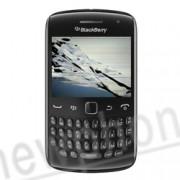 Blackberry 9360 Curve, LCD scherm reparatie