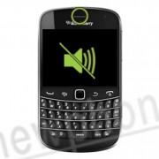BlackBerry 9900, Earpiece reparatie
