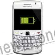 Blackberry Bold 9700, Accu reparatie