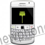 Blackberry Bold 9700, Connector reparatie