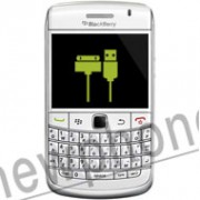 Blackberry Bold 9700, Software herstellen