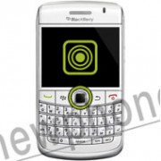Blackberry Bold 9700, Trackpad reparatie