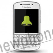 Blackberry Q10, Speaker reparatie