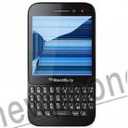 Blackberry Q5, LCD scherm reparatie