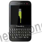 Blackberry Q5, Connector reparatie