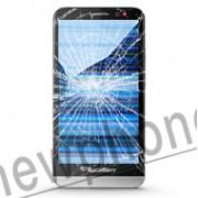 Blackberry Z30, Aanraakscherm / LCD scherm reparatie
