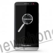 Blackberry Z30, Onderzoek