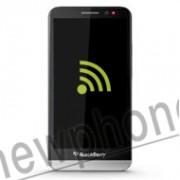 Blackberry Z30, Wi-Fi antenne reparatie
