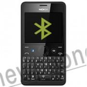 Nokia Asha 210, Bluetooth reparatie