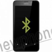 Nokia Lumia 630, Bluetooth reparatie