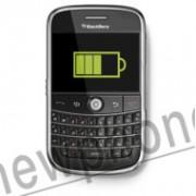 Blackberry Bold 9000, Accu reparatie