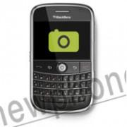 Blackberry Bold 9000, Camera reparatie