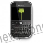 Blackberry Bold 9000, Connector reparatie