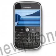 Blackberry Bold 9000, LCD scherm reparatie