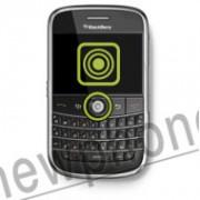 Blackberry Bold 9000, Trackpad reparatie