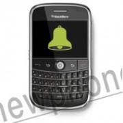 Blackberry Bold 9000, Speaker reparatie