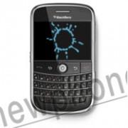 Blackberry Bold 9000, Vochtschade