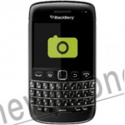 Blackberry Bold 9790, Camera reparatie