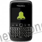 Blackberry Bold 9790, Speaker reparatie