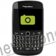 Blackberry Bold Touch 9900, Camera reparatie