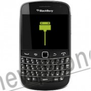 Blackberry Bold 9900, Connector reparatie