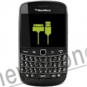 Blackberry Bold Touch 9900, Software herstellen
