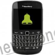 Blackberry Bold 9900, Speaker reparatie