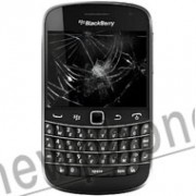 Blackberry Bold Touch 9900, Front + touchscreen reparatie