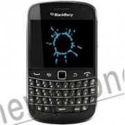 Blackberry Bold Touch 9900, Vochtschade