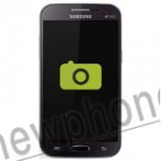 Samsung Galaxy Win Duos, Front camera reparatie