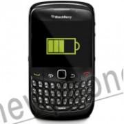 Blackberry Curve 8520, Accu reparatie