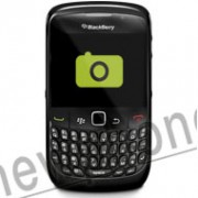 Blackberry Curve 8520, Camera reparatie